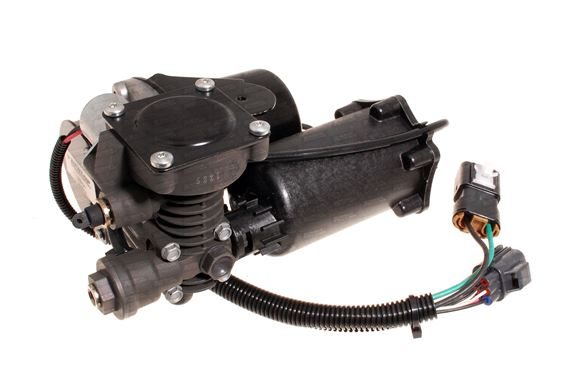 Discovery 3 Air Suspension Compressor