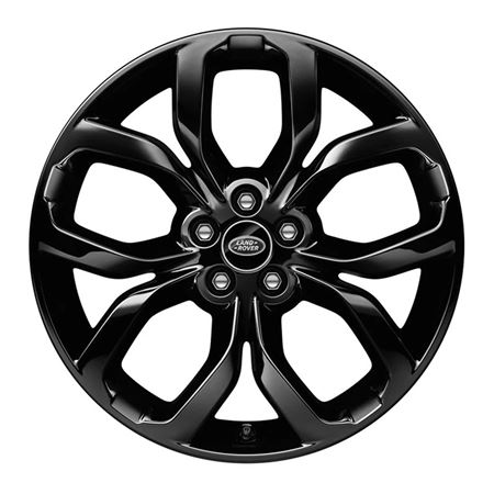 19 Inch Alloy Wheel - 9 Spoke - Style 902 - LR064196 - Genuine