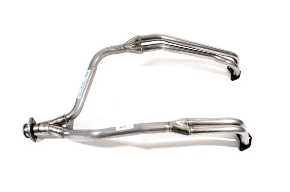 Downpipe - LR199 - Aftermarket