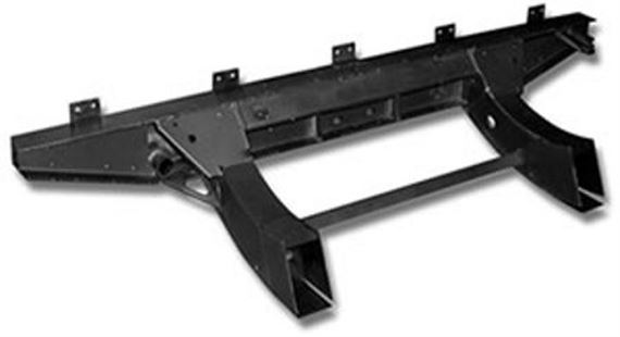 Rear Crossmember Assembly - STC8651P - Aftermarket