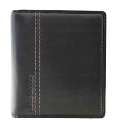 Leather Card Holder - Genuine Land Rover