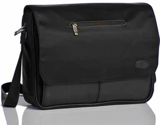 Lifestyle Messenger Bag - Genuine Land Rover