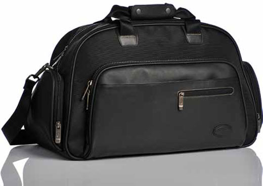 Lifestyle Holdall - Genuine Land Rover