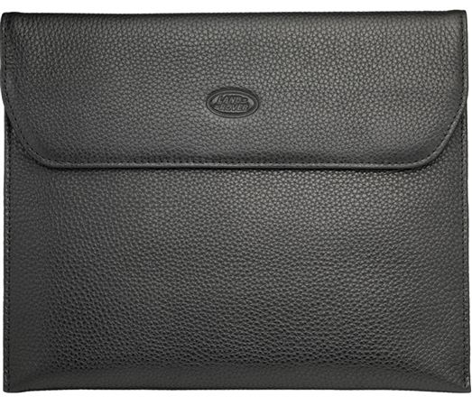 Executive iPad Holder - Black - Genuine Land Rover