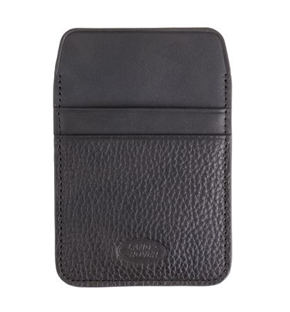 Executive iPhone Holder - Black - Genuine Land Rover