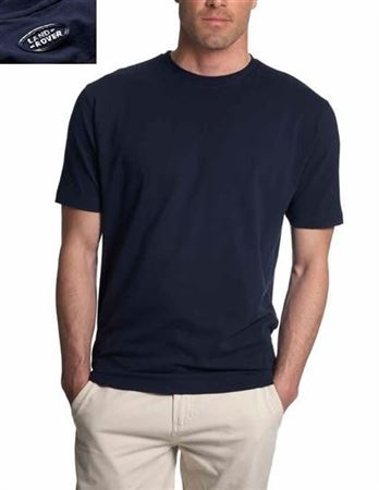 Mens T-Shirt - Navy - Genuine Land Rover