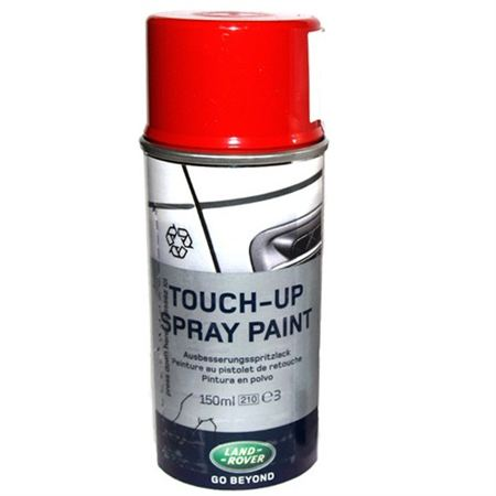 Touch Up Paint - Limestone (Warm White) - RTC4044VA - Genuine