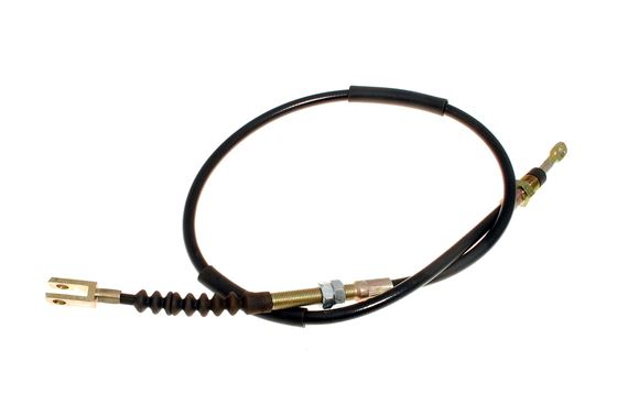 Handbrake Cable RHD - NRC5088 - Genuine