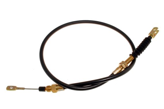 Handbrake Cable LHD - NRC5089 - Genuine