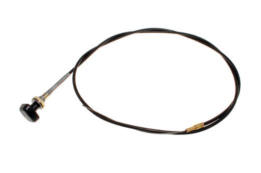 choke cable - nrc9094