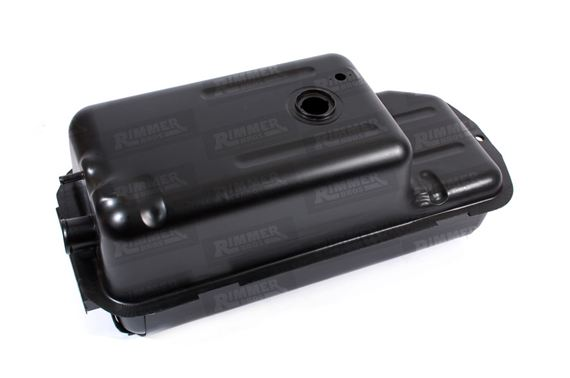 90-110 and Defender Fuel Tanks
