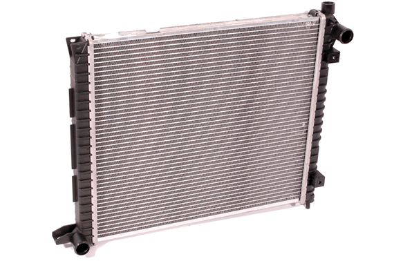 Radiator - PCC000101L - Genuine