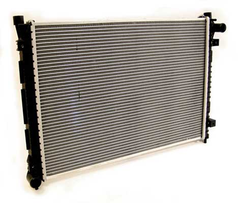 Radiator - PCC000111 - Genuine