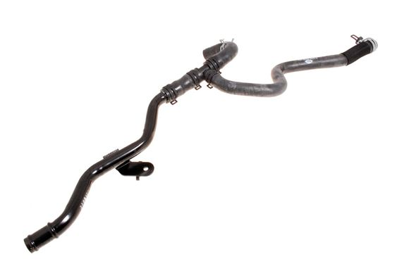 Discovery 3 Coolant Pipes and Hoses - 4.4 AJV8 Petrol