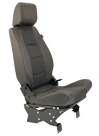 Exmoor Trim - Defender Premium High Back 2nd Row Centre Seats