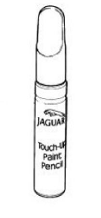 Touch Up Paint Pencil - Frost Blue - JJZ - Genuine Jaguar