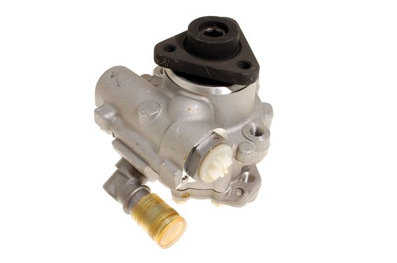 Power Steering Pump Assembly - QVB101110 - Genuine