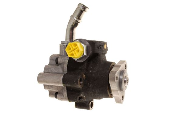 Discovery 2 Power Steering Pump