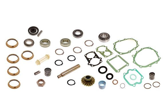 Discovery 1 Manual Gearbox Service Kits