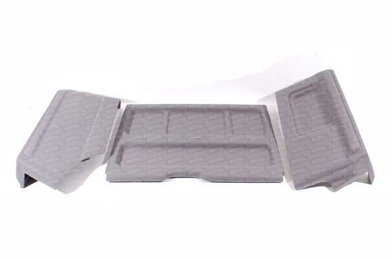 Rear Parcel Shelf Kit Grey (4 door) - RA1314GREY - Aftermarket