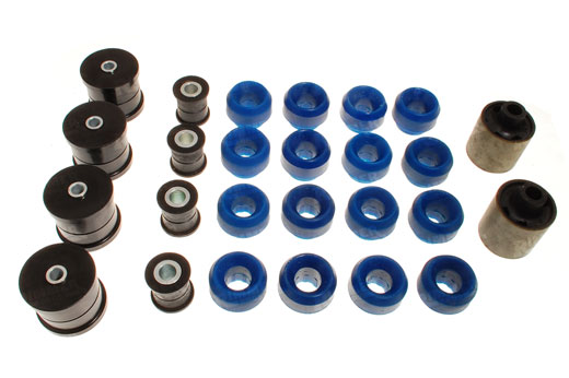 Suspension Bush Kit - RA1338ALTPOLY - Aftermarket