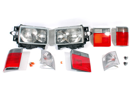 Lamp Conversion Kit - RA1342NFLNAS - Genuine