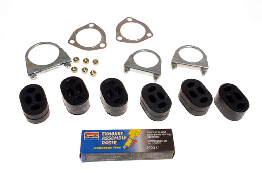 Fitting Kit - RA1418MSFK - Aftermarket