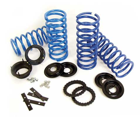 Coil Spring Conversion Kit - RA1449BMzz1 - Bearmach