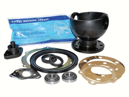 Swivel Housing Kit - RA1507BPNONABS - Britpart