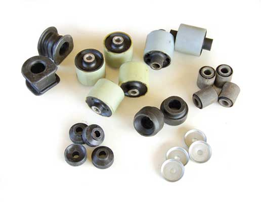 Suspension Bush Kit - RA2003 - Genuine