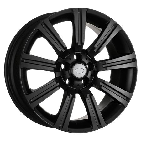 Range Rover 3 Alloy Wheel Stormer 20 x 9.5 - Aftermarket