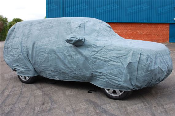 Eclipse Outdoor Car Cover - RA2113E