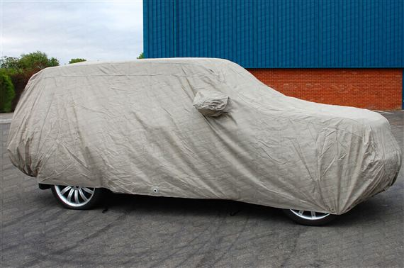 Galactic Premium Outdoor Car Cover - RA2113G
