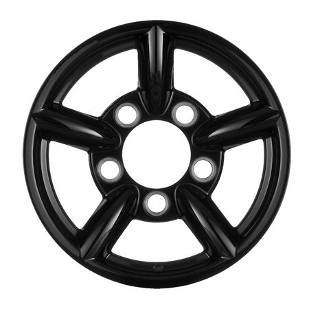 Alloy Wheel VBS Encore 16 x 7 Black - Aftermarket