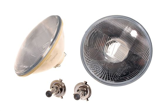 Triumph Herald Halogen Headlamp Conversion Kit