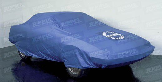 triumph tr7 tr8 indoor tailored car cover convertible blue at. Black Bedroom Furniture Sets. Home Design Ideas