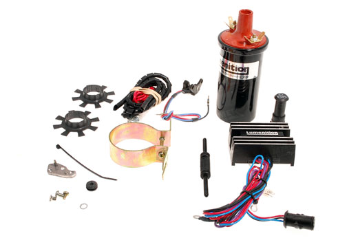 rover v8 lumenition electronic ignition rimmer broslumenition optronic performance ignition cek150 fk114 system inc coil for 35d8 rb7270perf