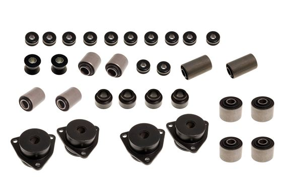 Suspension Bush Kit - RD1054Pzz1 - Aftermarket