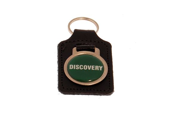 Key Ring/Fob - Discovery