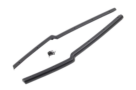 Dashboard Repair Kit Black - RD1240BLACK - Aftermarket