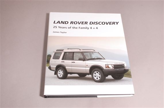 25 Years Of The Discovery - RD1369