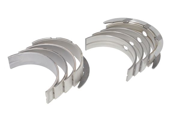 Main Bearing Set - Standard Size - RD1399 - Aftermarket