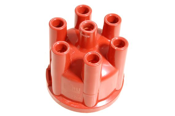 123 Ignition Distributor Cap - 6 Cylinder Distributor - RM8270CAP