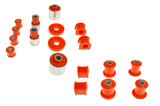 MGF and MG TF Suspension Bush Kits