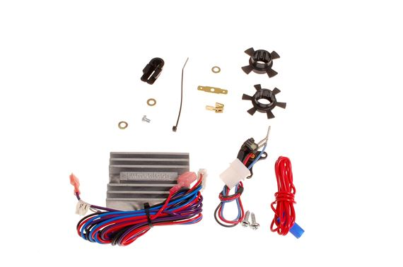 Rover Mini Electronic Ignition Kits - Lumenition