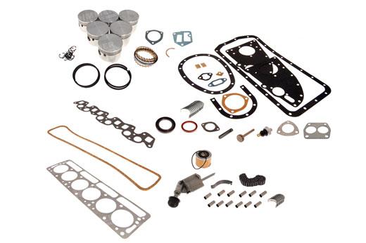 Triumph 2000/2500/2 5Pi Full Engine Rebuild Kits