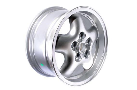 Discovery 2 Assorted Alloy Wheels