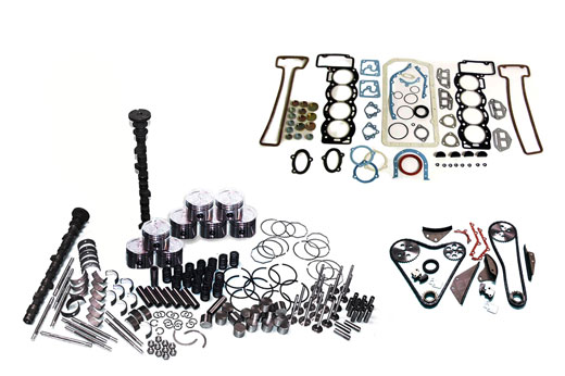 Triumph Stag Engine Rebuild Kits