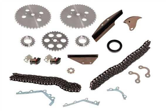 Triumph StagTiming Chain Kits