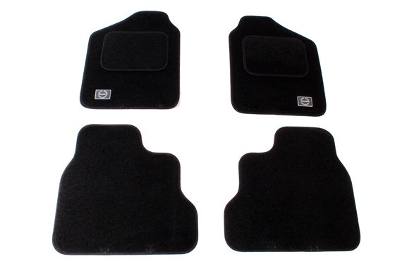Triumph Dolomite and Sprint Floor Mats